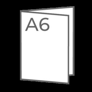 A6 105x148 mm