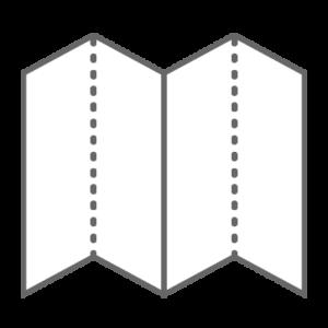 Vertikālie bukleti